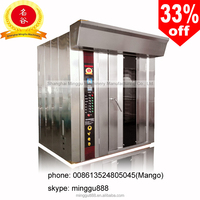 2015 latest automatical gas baked pita bread baking equipment oven(CE&ISO9001Manufacturer)