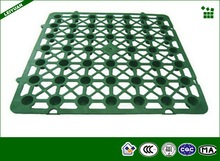 Hot Selling Recycled Green Roof Garden Drainage Board