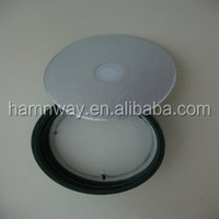 breathable bottle cap seal liner with paper/plastic