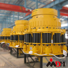 Shanghai DM china hydraulic cone crusher hp series in south africa price CE ISO