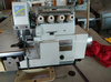 Pegasus M700 M752 Second Hand 2nd Hand Used Overlock Serger Sewing Machine