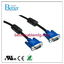 Best quality promotional vga to tv s-video cable