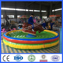 International qualified inflatable adult games
