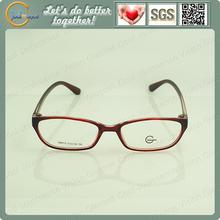 Newest decorative pattern 2015 hot promotional adjustable reading tr90 glasses frames
