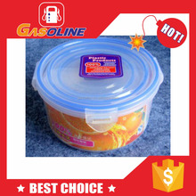 Handmade factory supplied waterproof plastic container