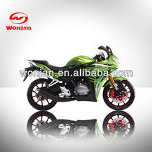 150cc New Design Sports Racing Motorcycle(WJ150R)