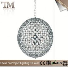 MAIN PRODUCT!! Top Quality modern classical white fabric chandelier with good prices
