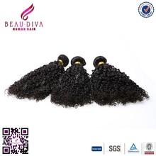 Wholesale Virgin Hair Vendors Supplying Flor Active Chinese Kinky Curly Hair Weaving