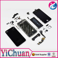 Wholesale for iphone parts China, mobile phone parts for iphone spare parts, for apple iphone replacement parts