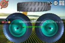 4.00-8 Tyre and Tube for wheelbarrow