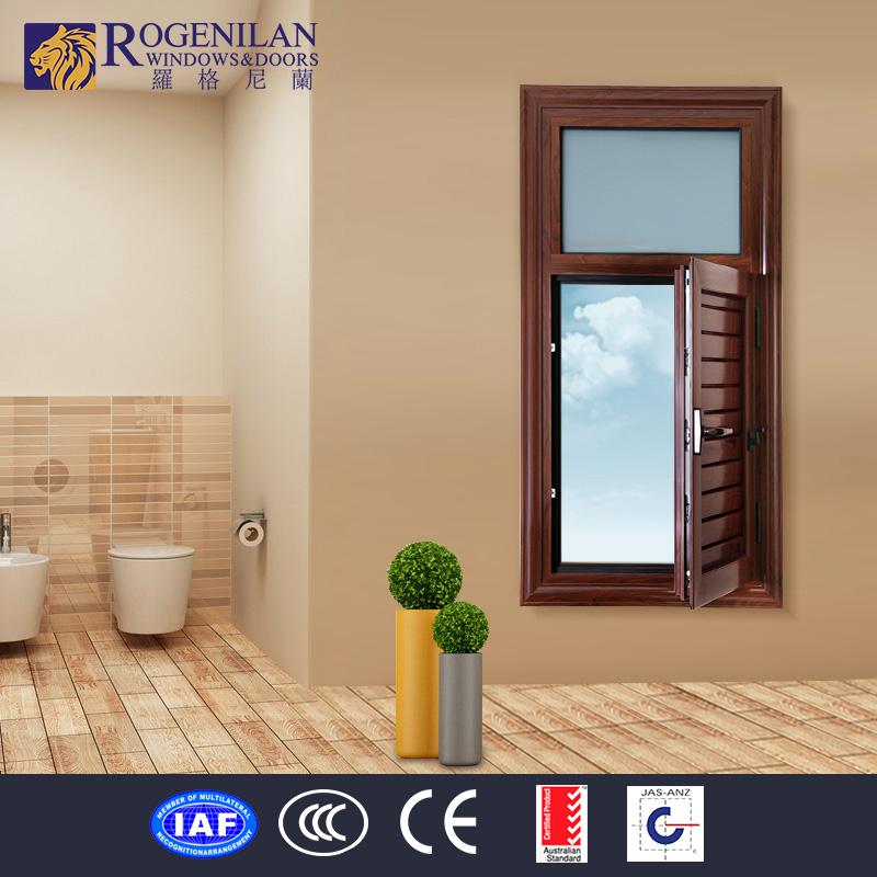 Rogenilan Modern High Quality Aluminum Frame German Window Shutters Buy German Window Shutters