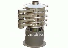 Automatic lab test sieving machine from China best quality factory