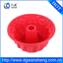 customized cake mold,100% Food Grade Custom beautiful baking of cake mold in home, molds for cakes