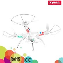 SYMA X8W FPV WiFi Support IOS Android RC Drone With HD Camera 2.4G 6 Axis RC Helicopter Quadcopter drone syma Real Time video