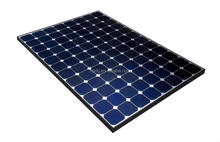 High Efficiency solar panel price pakistan lahore with Sunpower Solar Cells