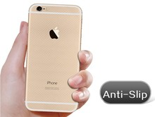 Full size Anti slip back skin sticker for iphone 6 phone accessories