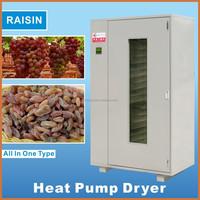 Heat Pump Dryer For Fruit
