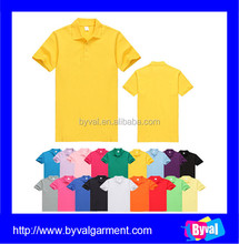 wholesale men plain polo t shirt custom high quality pique 100% cotton polo t shirt best price polo shirt