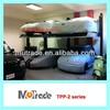 German USA Car Dealer CE solid parking system