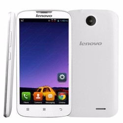 Original Lenovo A560 4GB 5.0 inch 3G Android Mobile Phone