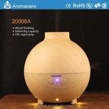 600ml biggest ultrasonic aromatherapy humidifier ultrasonic