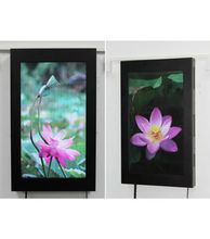 32 inch bathroom wall mounted 3D without glasses screen