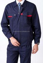 Ventas calientes promotor uniforme para trabajadores
