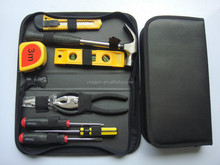 9 Piece Hardware Hand Tools For Handyman,Workshop Tools