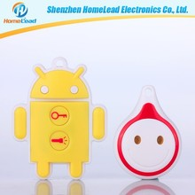 small lovely bluetooth 4.0 smart promotion key finer
