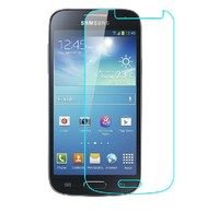 factory price tempered glass screen protector film for samsung S4 mini