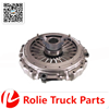 Auto spare parts size 430*235*450 clutch cover Volvo FM12 FH12 NF12 FM7 FM9 high quality heavy duty truck clutch plate