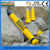 china high air pressure Rock Drilling Dth Bits And Hammers