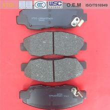 brake D465 (06450-S5D-A01) for honda ACURA