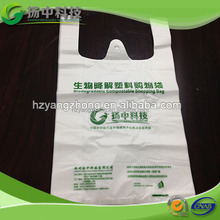 2015 Hot selling custom shopping poly bag