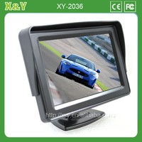on line wholesale Car Desktop Monitor 4.3-inch LCD monitor ( XY-2036)