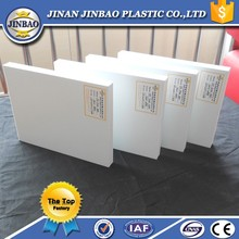 competitive price 4x8 pvc cover plastic sheet