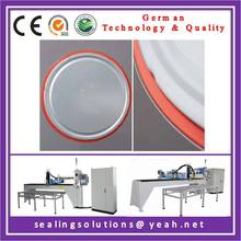 Waterproof PU container cover sealing gasket