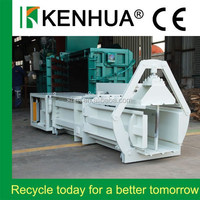 2015 hot selling used clothes compactor
