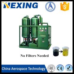 CASC Tech High Quality Vacuum Transformer Oil Dehydrator, Dehydration Purifier