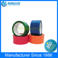 Case Sealing Opp Cello Adhesive Pressure Sensitive Tape