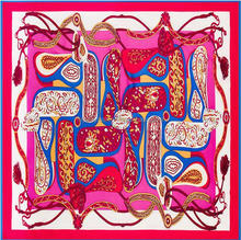 fashion pashmina shoulder scarf wrap
