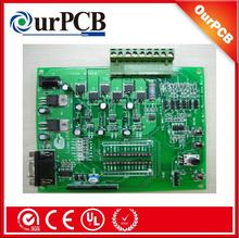 Custom PCBA manufacturer/electronic circuit board PCB Assembly