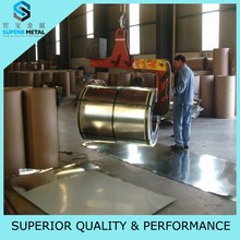 G30 G60 G90 galvanized coils and sheet of china manufacutre construction application