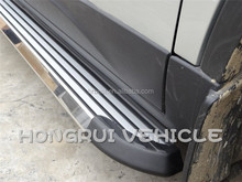 4WD side step/side step bar/running board 4x4 accessory for Volvo XC90 2003-2013 Running board Auto parts