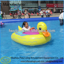 Load kids and adult Inflatable water boat