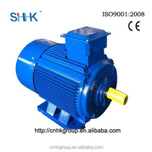 3 phase 380v /400v IE2 asynchronous electric motor
