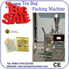 Automatic Vertical tea bag packing mahcine with envelope /Tea stick packing machine