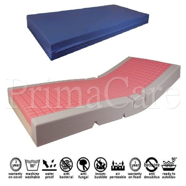 Anti Bedsore Mattress Maxcare Cure Plus Buy Medical