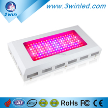 2015 Top Rated 133*3W LED Grow Light New Reflector Veg/Flower Switches Design Full Spectrum LED Grow Lights For Hydroponics Grow