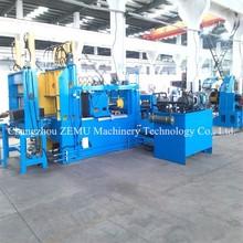 Manufacture high quality corrugated radiator fin for transformator